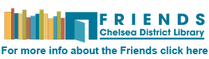 Image link to Friends of Chelsea District Library website