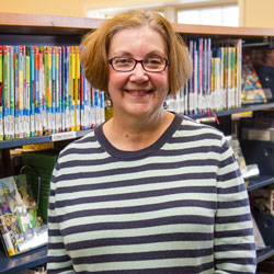 Karen Persello