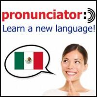 image of Pronunciator logo