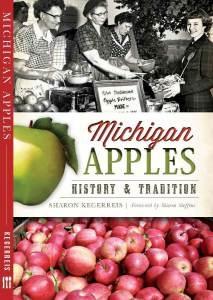 History of Michigan Apples
