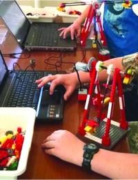 LEGO® Engineers Workshop
