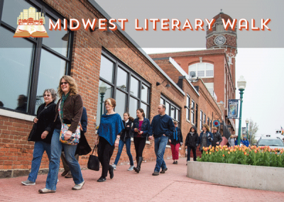 Image of Midwest Literary Walk