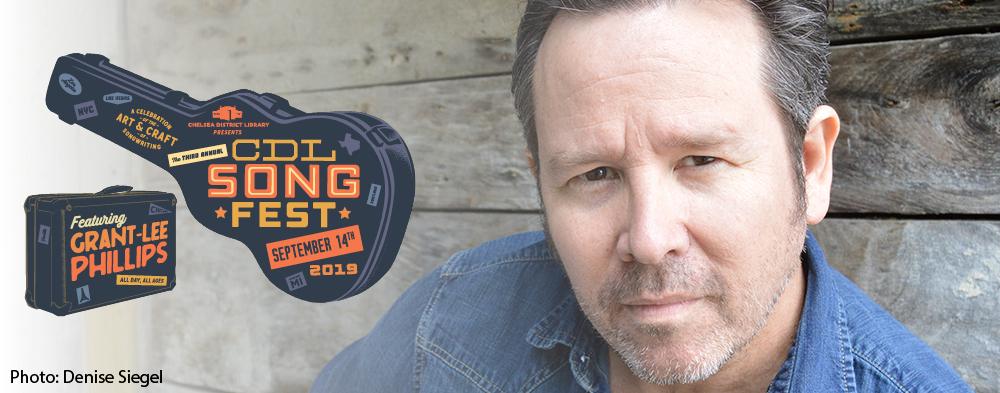 image of Grant-Lee Phillips Song Fest Header