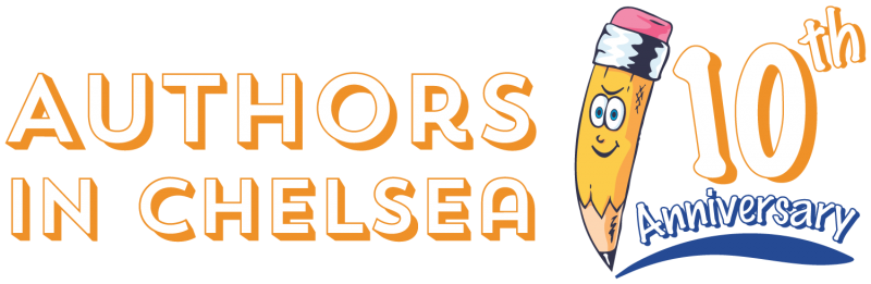 Image of Authors in Chelsea logo