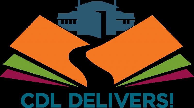 CDL Delivers logo
