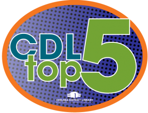 Image of CDL Top 5 logo