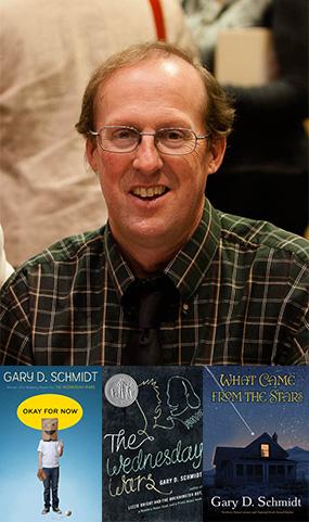 Picture of Gary Schmidt