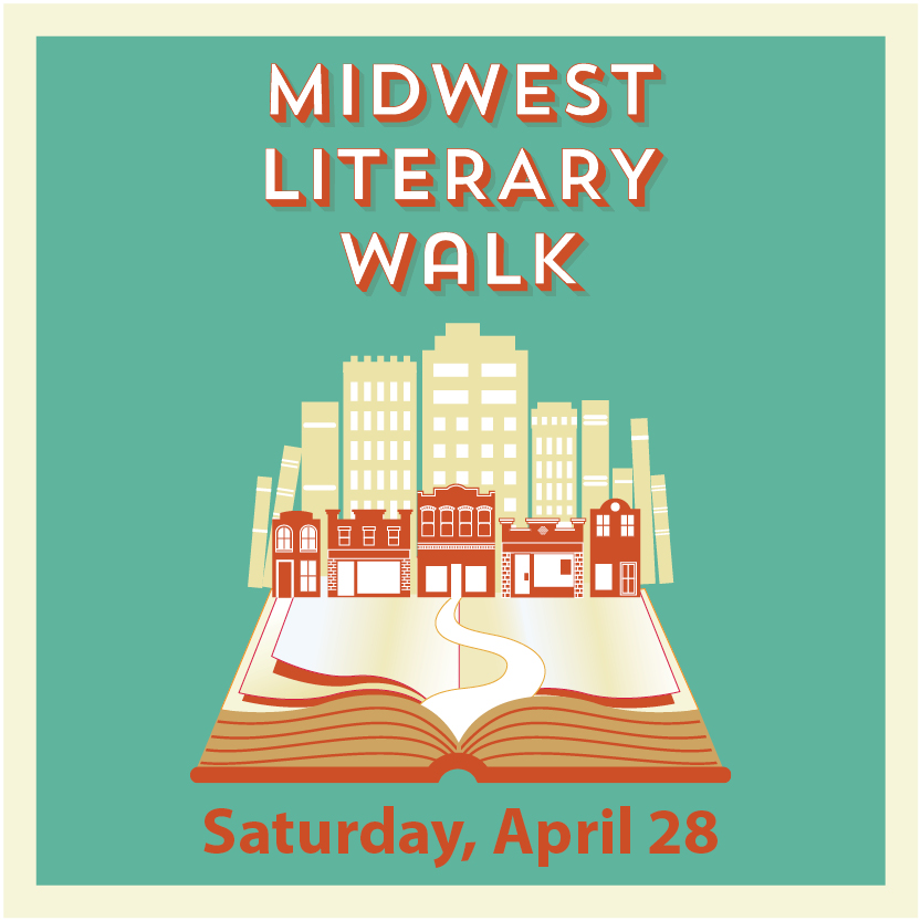 Image link to 2018 Midwest Literary Walk