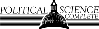 image of Political Science Complete logo