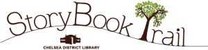image of StoryBook Trail logo