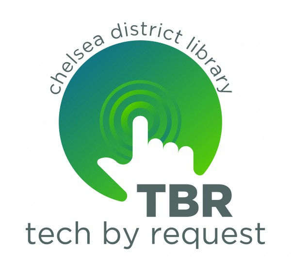 Tech By Request logo