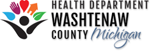 logo for Washtenaw County Health Department