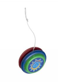 image of yo-yo