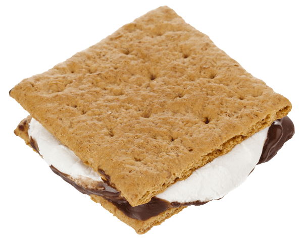 picture of s'more