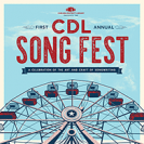 image of CDL Song Fest Logo