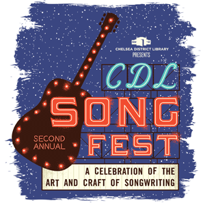 Image of 2018 Song Fest Logo