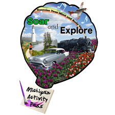 Image link of Michigan Activity Pass