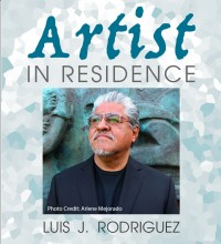 Artist in Residence with Rodriguez photo