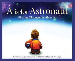 book title of A is for Astronaut