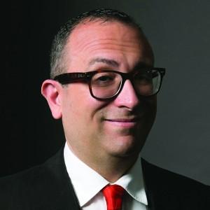 Picture of Dan Yaccarino