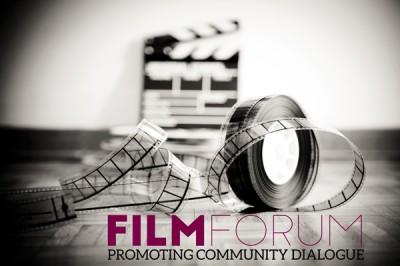 Image of Film Forum Series