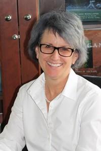 Lori Coryell