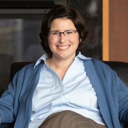 Margaret Loebe