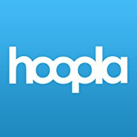 Logo for Hoopla