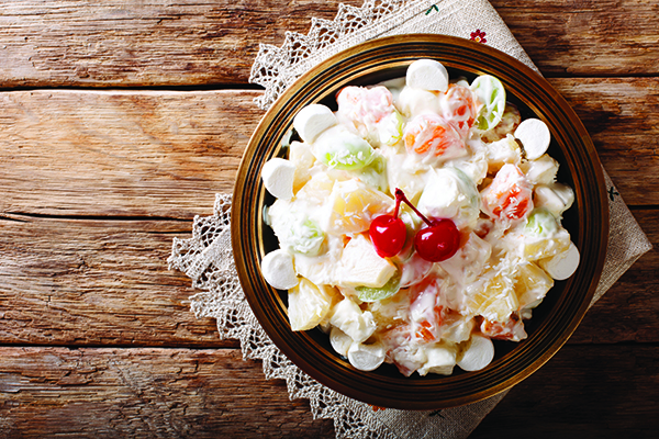 jello salad image