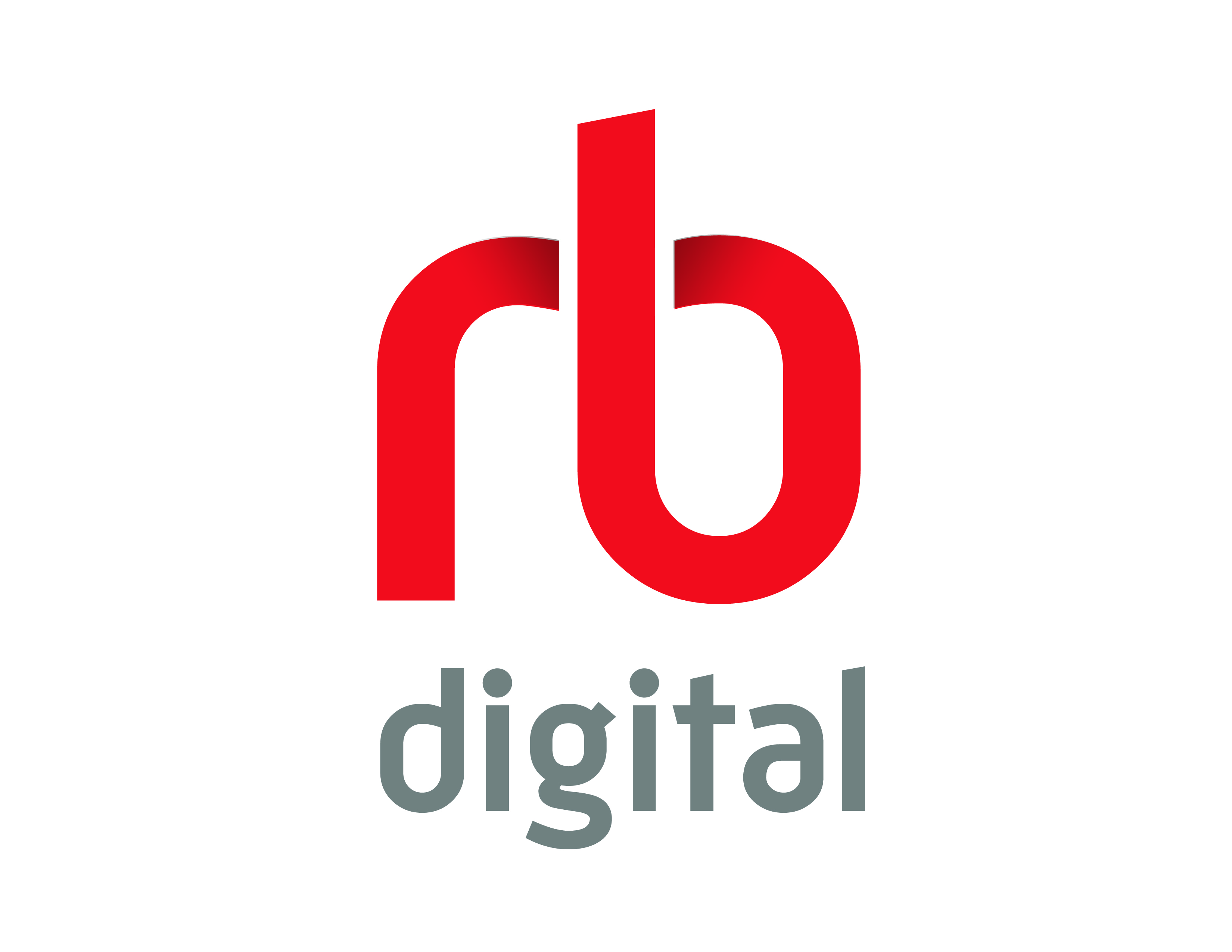 Logo for RB Digital