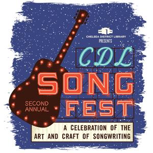 Image of 2018 Song Fest Logo